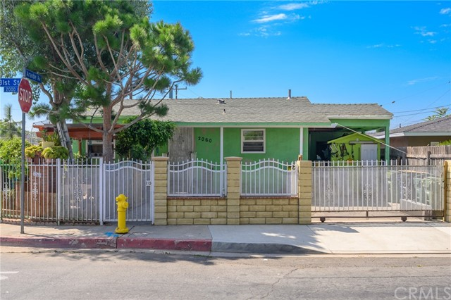 2060 E 131st Street Compton, CA 90222