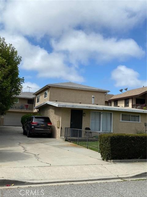 2226 Voorhees Avenue, Redondo Beach, CA 90278