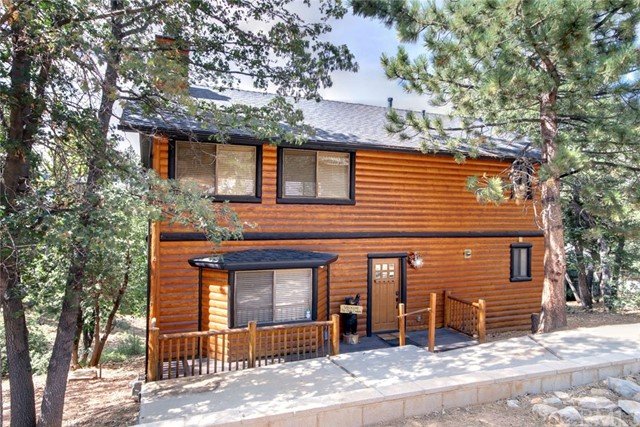 1366 La Crescenta Drive, Big Bear, CA 92314