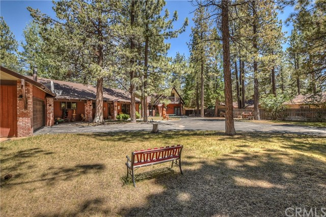 1000 Holden Avenue, Big Bear, CA 92314