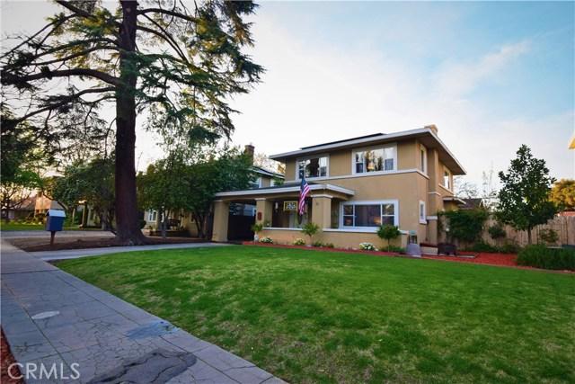 831 E Weldon Avenue, Fresno, CA 93704