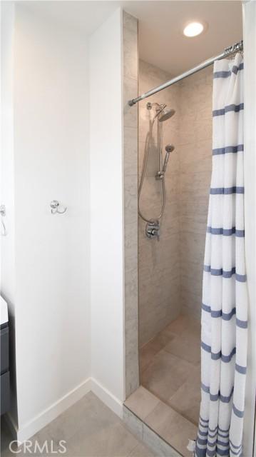 Second Bedroom Bath