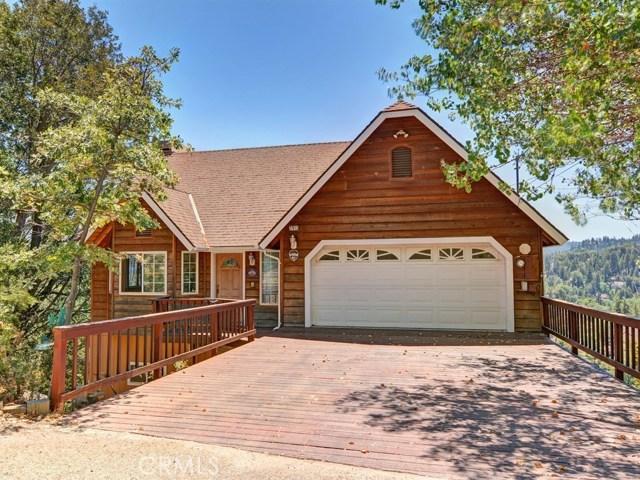 27613 Alpen Drive, Lake Arrowhead, CA 92352