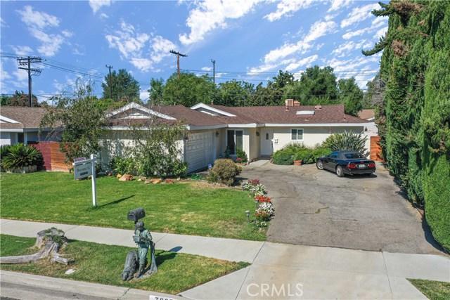 7807 Maynard Avenue, West Hills, CA 91304