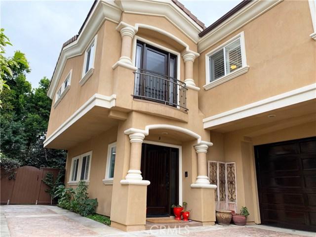 1926 Curtis Avenue B, Redondo Beach, California 90278, 4 Bedrooms Bedrooms, ,2 BathroomsBathrooms,For Sale,Curtis,SB20249599