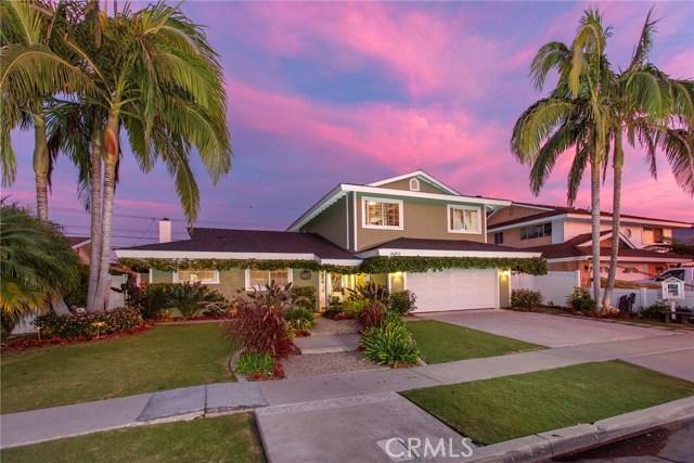 16202 Brimhall Lane, Huntington Beach, CA 92647