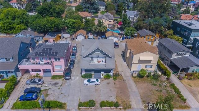 1717 Crenshaw Boulevard, Los Angeles, CA 90019