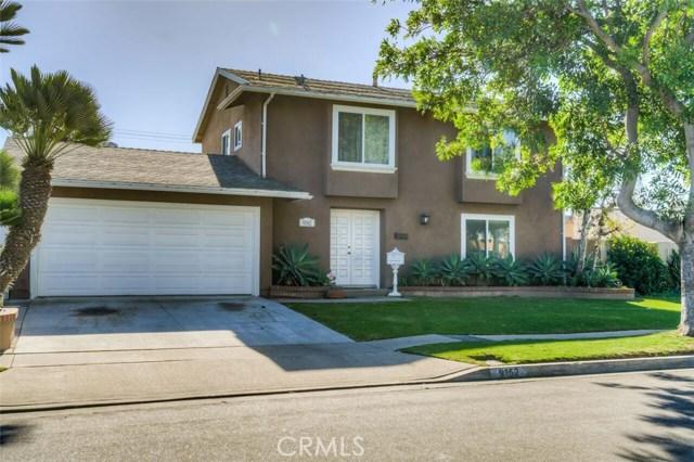 9162 Annik Drive, Huntington Beach, CA 92646