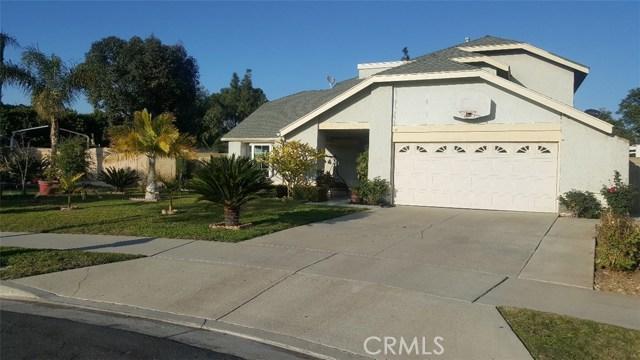 1172  Newfield Circle, Corona, California