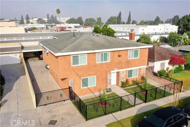 12437 Dunrobin Avenue, Downey, CA 90242