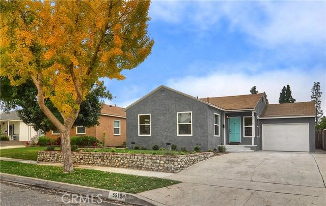 5519 Lorelei Avenue, Lakewood, CA 90712