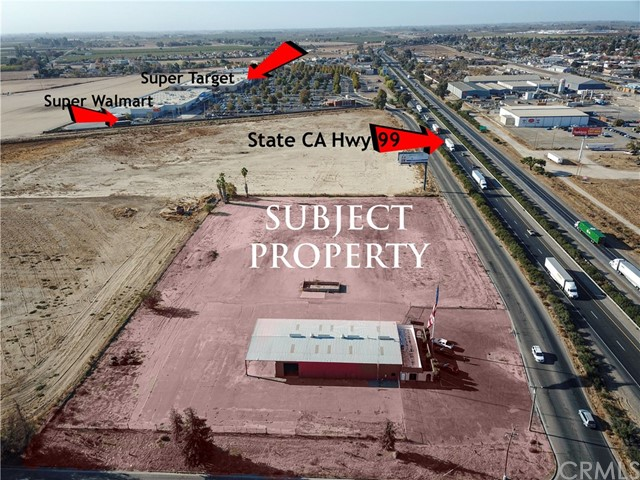 500 Commerce Avenue, Atwater, CA 95301