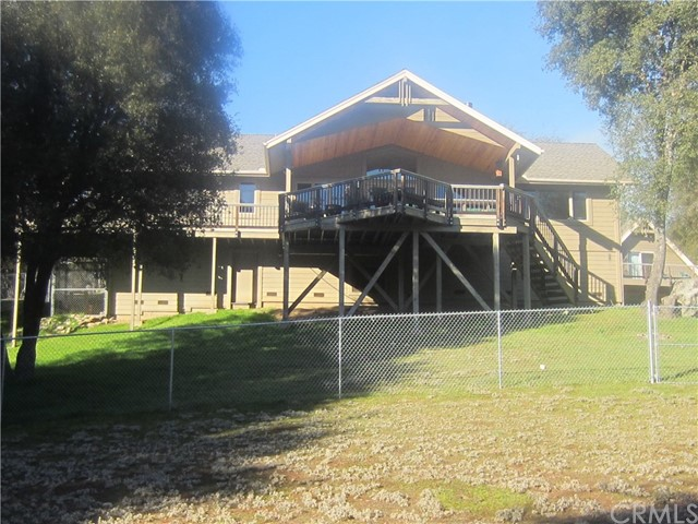 42652 Quail Knolls Court, Ahwahnee, CA 93601