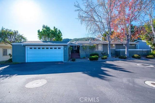 156 Riverview Drive, Avila Beach, CA 93424