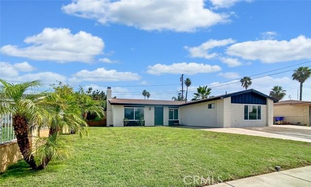 636 Marygold Avenue, Bloomington, CA 92316