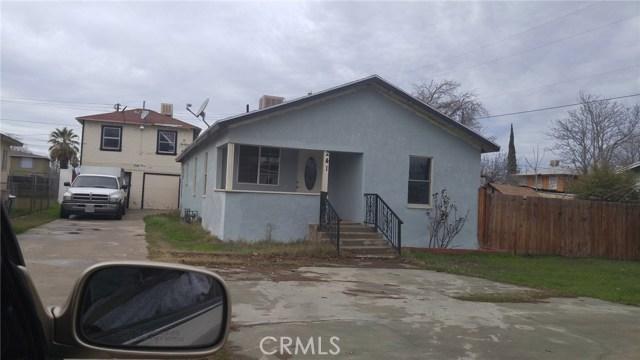 241 L Street, Bakersfield, CA 93304