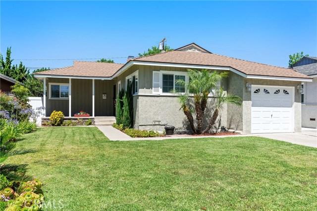 3531 Faust Avenue, Long Beach, CA 90808