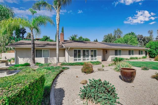 30850 Palo Alto Drive Redlands CA 92373