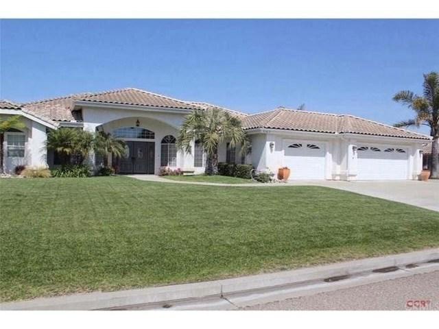4389 Kris Drive, Santa Maria, CA 93455