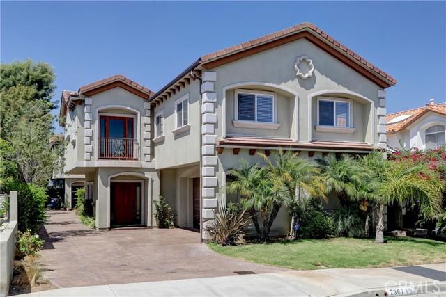 2307 Ruhland Avenue A, Redondo Beach, CA 90278