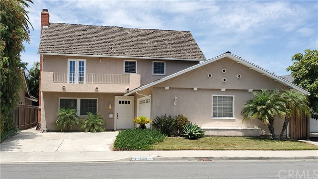 8321  Castilian Drive, Huntington Beach, California