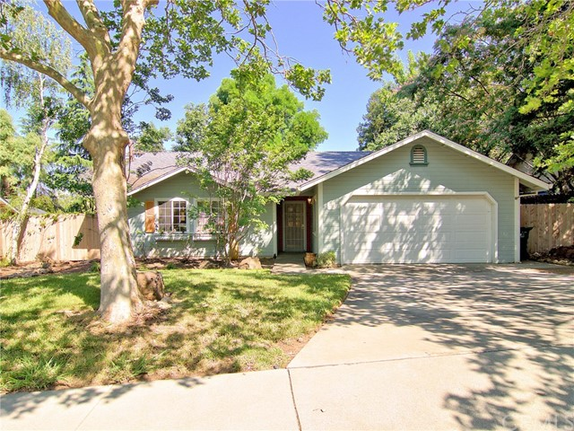452 Palisades Drive, Chico, CA 95928