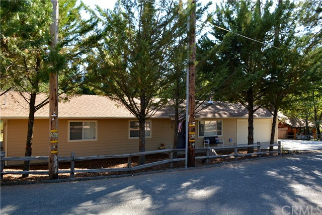 54724 Crane Valley Rd, Bass Lake, CA 93604