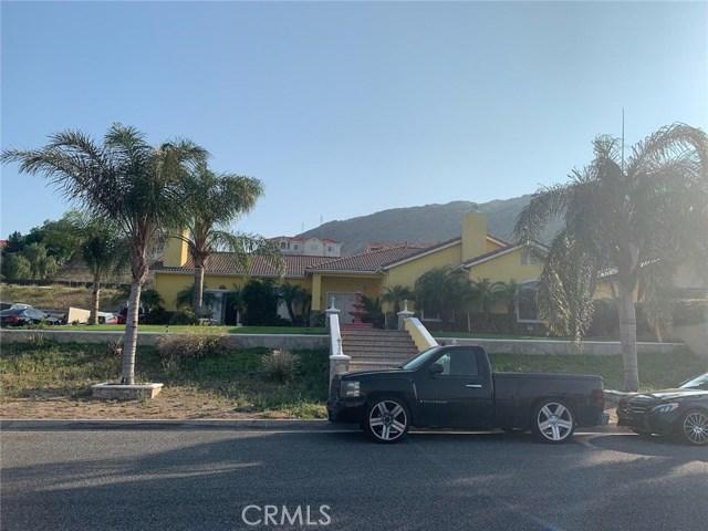 11968 Pine Street, Bloomington, CA 92316