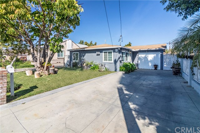 2529 W Occidental Street, Santa Ana, CA 92704