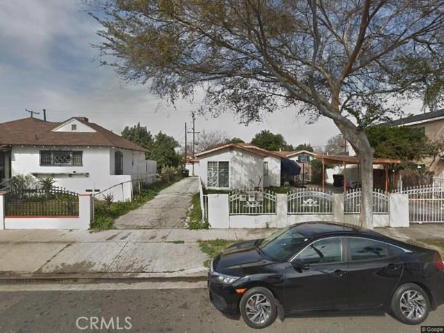 6037 Shull St, Bell Gardens, CA 90201