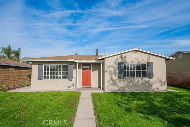 13119 Francisquito Avenue, Baldwin Park, CA 91706