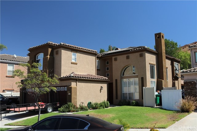 One of Corona 4 Bedroom Homes for Sale at 1061  Ginger Circle