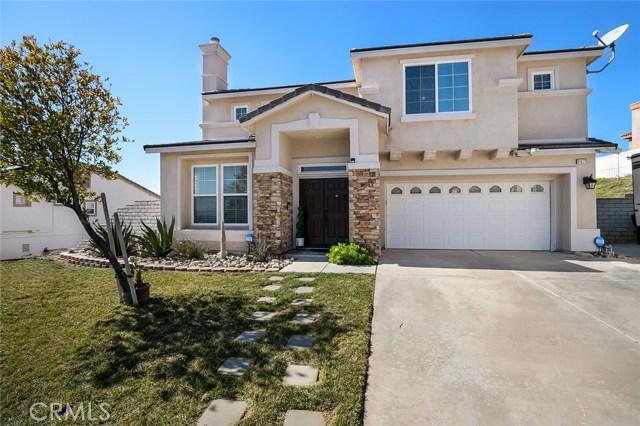 6820 N Melvin Avenue, San Bernardino, CA 92407