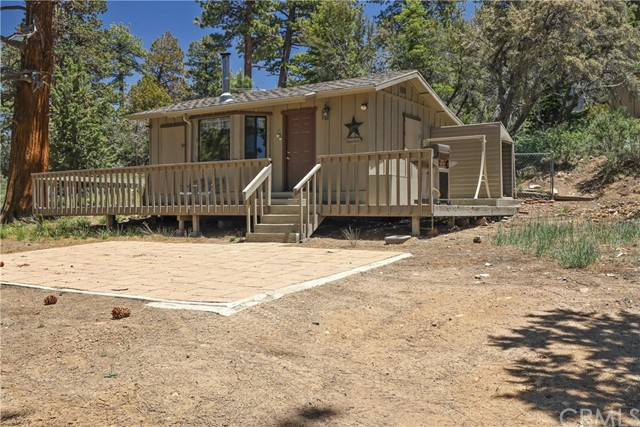 0 Rainbow Ln, Big Bear, CA 92305