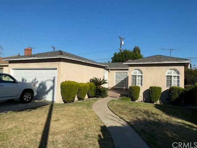 6080 Lewis Avenue, Long Beach, CA 90805