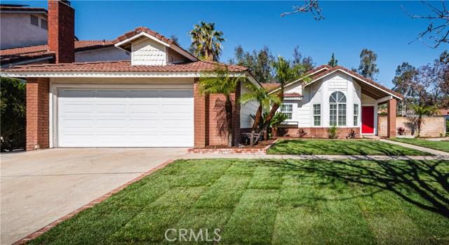 11352 Mount Johnson Court, Rancho Cucamonga, CA 91737