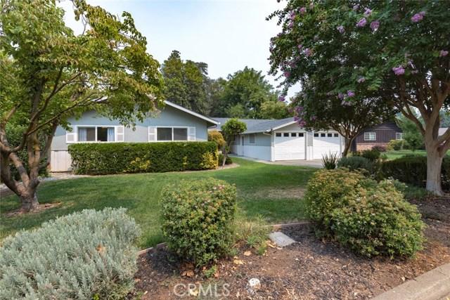 1064 Manzanita Avenue, Chico, CA 95926
