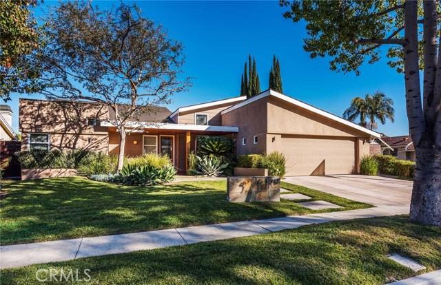 3091 Coleridge Drive, Rossmoor, CA 90720