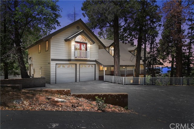 40836 Woodland Rd, Shaver Lake, CA 93664 Photo