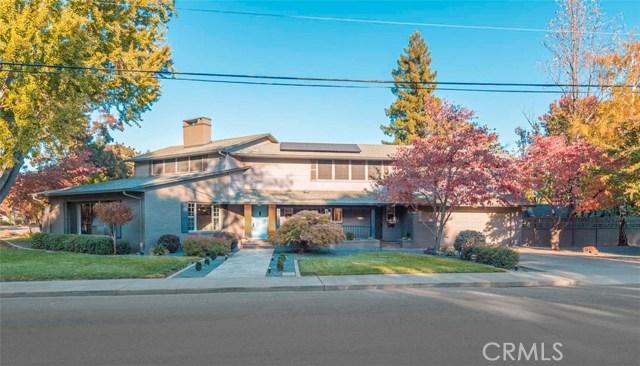 808 Arbutus Avenue, Chico, CA 95926