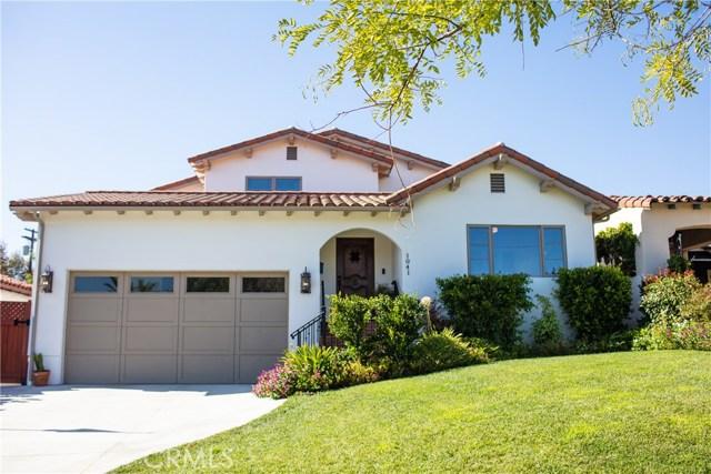 1041 E Fairmount Road, Burbank, CA 91501