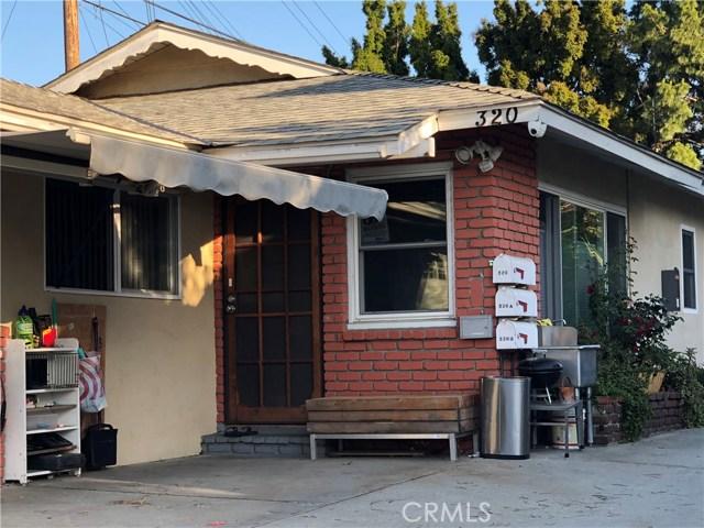 320 E Graves Avenue, Monterey Park, CA 91755