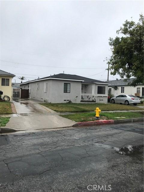 2041 Hereford Drive, Montebello, CA 90640