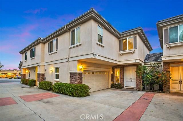 Photo of 1211 S Golden West Avenue #B, Arcadia, CA 91007
