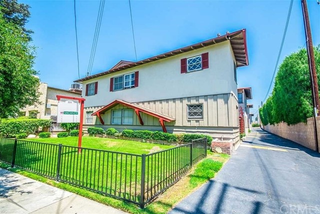 331 E Live Oak Street, San Gabriel, CA 91776