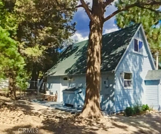 298 Holmes Lane, Sugar Loaf, CA 92386