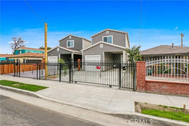 2032 E Piru Street, Compton, CA 90222