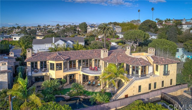 2821 Amby Place, Hermosa Beach, California 90254, 5 Bedrooms Bedrooms, ,2 BathroomsBathrooms,For Sale,Amby,SB18033048