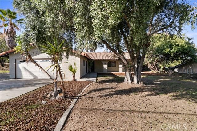 31544 Alta Vista Drive, Redlands, CA 92373