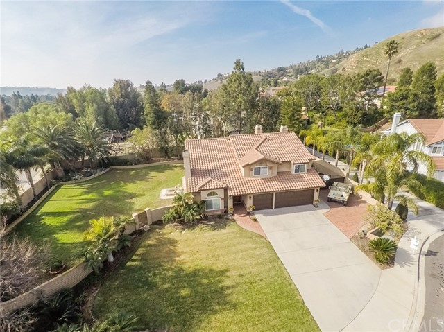 5545 Leafy Meadow Lane, Yorba Linda, CA 92887